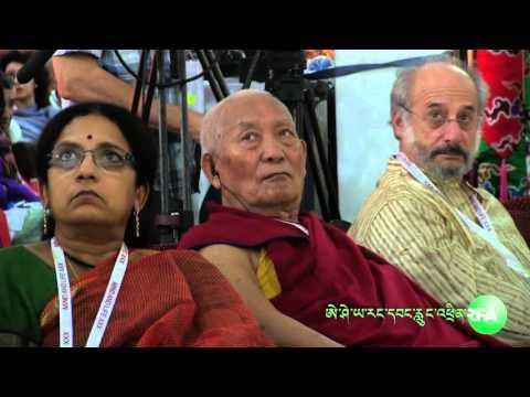 RFA Tibetan TV 12 18 2015
