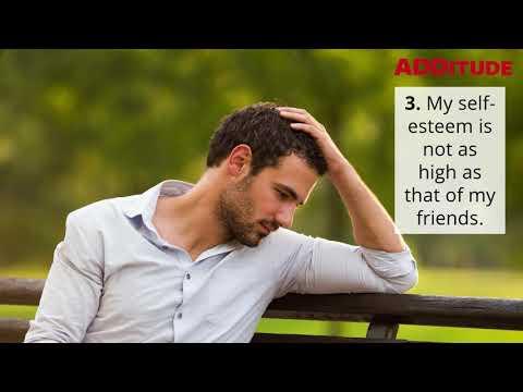 Self-Test: Do I Have Adult ADHD Symptoms?