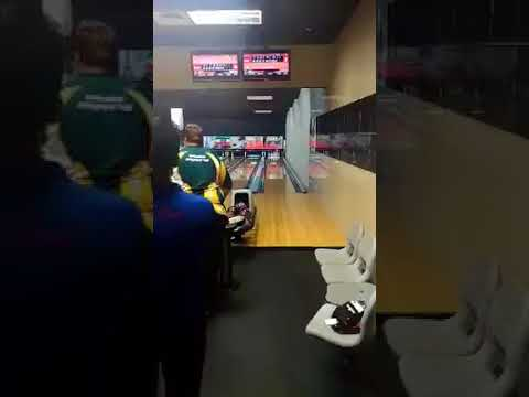South Africa Bowling: Africa Cup 2017 - Lanes 11 -12