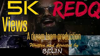 REDQ.... An Ultimate Suspense Thriller...