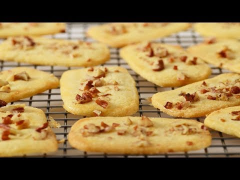 Original danish butter cookies recipe