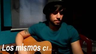 Marea - Los mismos clavos (Cover) | by Kike