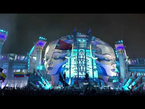 EDC Orlando 2019 - Timmy Trumpet Full Set Kinetic Field