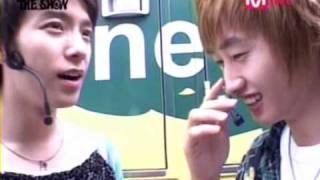 Download Eunhae - Showcumentary part 2 [eunhae_lovers@LJ]