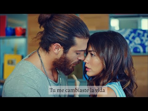Sanem & Can ║ You changed my life