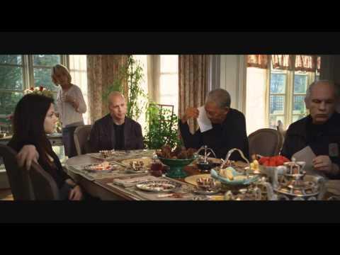 R.E.D. -- Älter. härter. besser - HD Kino Film Trailer Deutsch (German) @ trailerpara.de