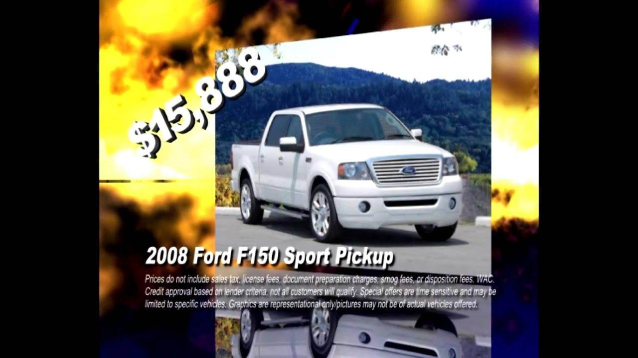 Automotive Ads: TV Commercials For Auto Dealers