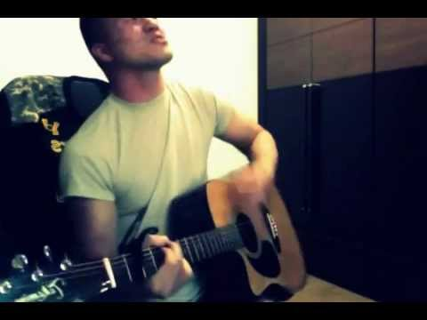 Our God is Greater Acoustic Cover
