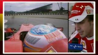 Baixar Spagna 2010 - Giro di pista con Alonso