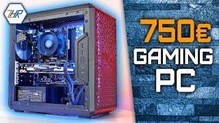 BESTER 750€ bis 800 Euro GAMING PC 2018 TEST | Preis Leistungs Killer!
