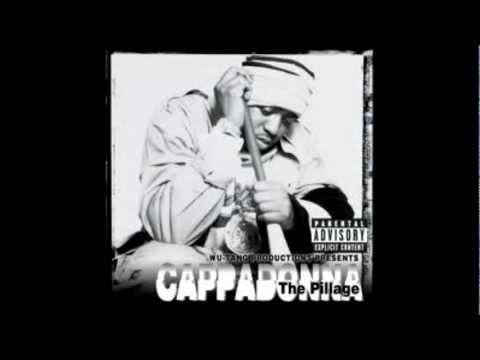 Клип Cappadonna - Blood on Blood War