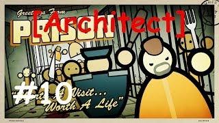 Prison Architect #10 - Клуб Анонимных Алкоголиков!(Prison Architect (http://www.introversion.co.uk/prisonarchitect) это игра создания и управление тюрьмой строгого режима. Начиная с пусто..., 2014-06-02T15:00:02.000Z)