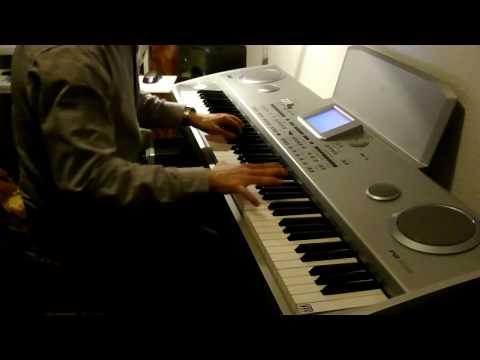 Inspector Columbo. Theme on Piano. The Greenhouse Jungle. Музыка из т/с Коломбо.