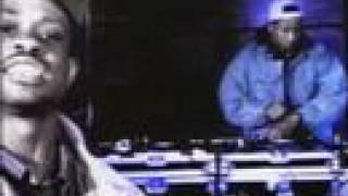 Gangstarr - Take it Personal DvdRip