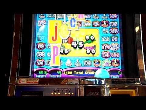 Video Jackpot party slots app cheats