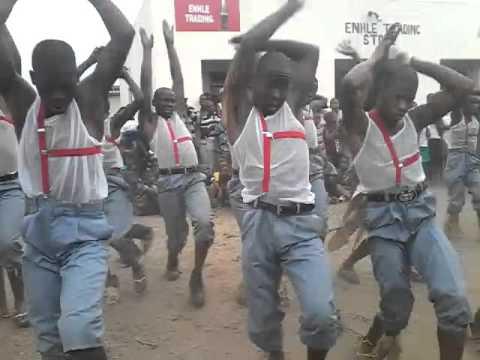 AmaSOKA'MAHLE (EZENTSHEBE MAJOLA) SHAMENI EMTUBA