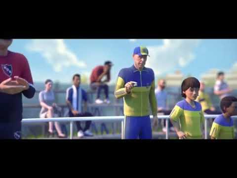 Marshmello - Stars (Music Video)