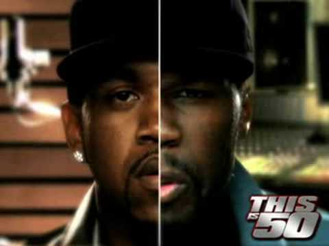 "G-Unit TOS Commercial #3 — ""The Studio"" 
