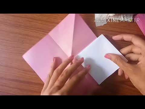 Squash Card Tutorial / DIY/ Smile Crafts