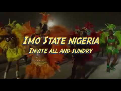 Video: Imo International Carnival 2018 is Here Again with lots of Fanfare