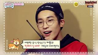 [INDOSUB] Seventeen - One Fine Day in Japan Ep. 8