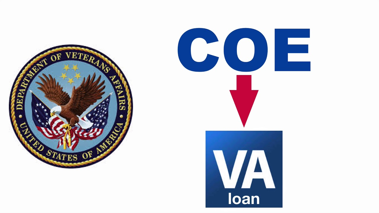 What Is A Va Certificate Of Eligibility And Who Should Order It