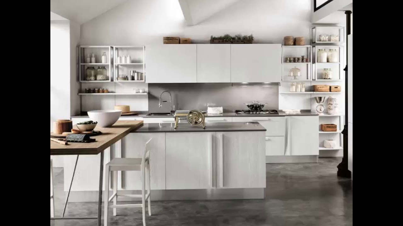 2019 Mutfak Dekorasyonu Nasıl Yapılır