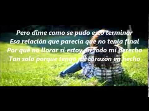 02.Lagrimas por ti ♥ ★ Adekor - 2014 ♥ ★