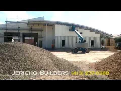 Home Improvement Contractor in Southwick MA