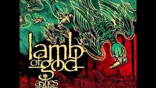 Lamb Of God - An Extra Nail for your Coffin (Bonus Track)