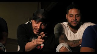 Eto & Flee Lord Ft. 38 Spesh - Roc Connection (Dir. By D. Gomez Films) (New Official Music Video)