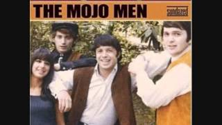 THE MOJO MEN - There Goes My Mind (1968)