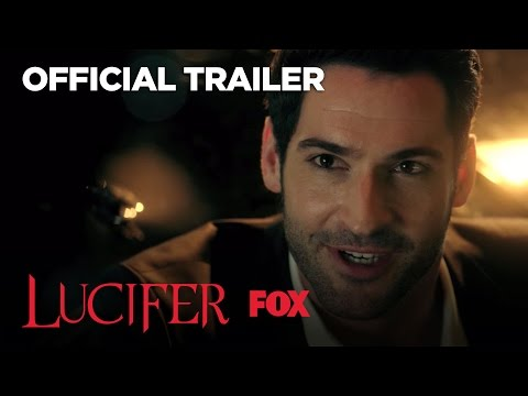 Official Trailer | Season 1 | LUCIFER