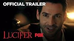 Official Trailer | Season 1 | LUCIFER