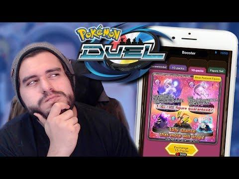 Download Youtube: BANNERS Y SET DE MARZO!! [OPINIONES] | Pokemon DUEL
