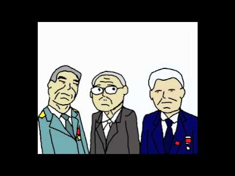 abc's of dead russian leaders