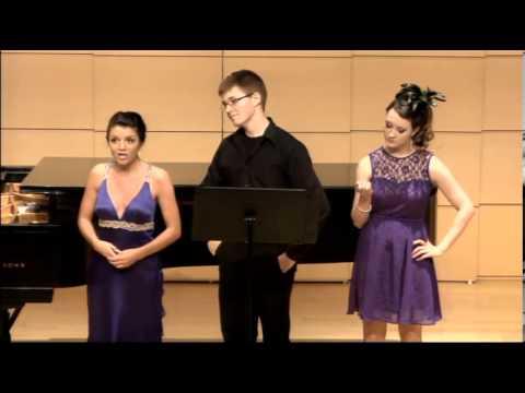 Ich bin die erste Sängerin- Mozart