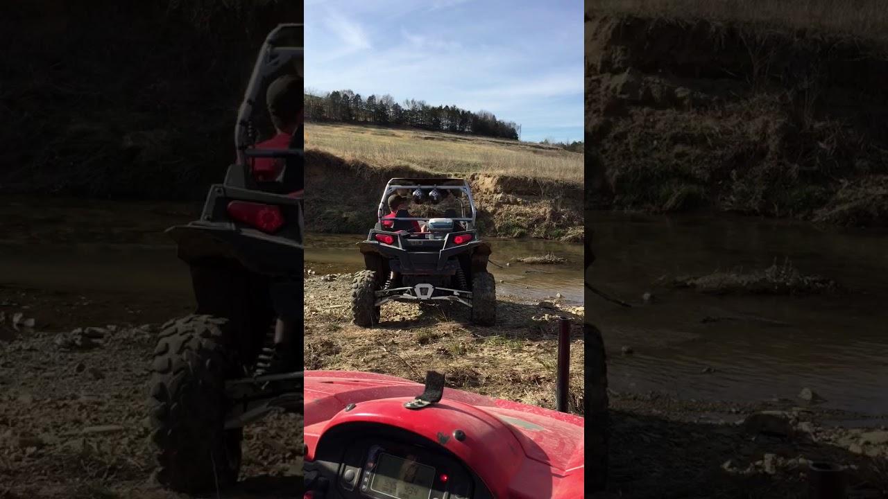 Off Road Sluts mud sluts