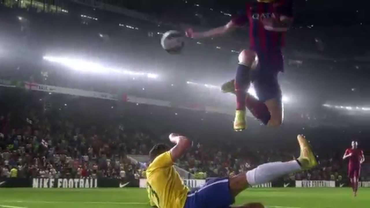 Nike Risk Everything Neymar 11TS | Nike Football: ...