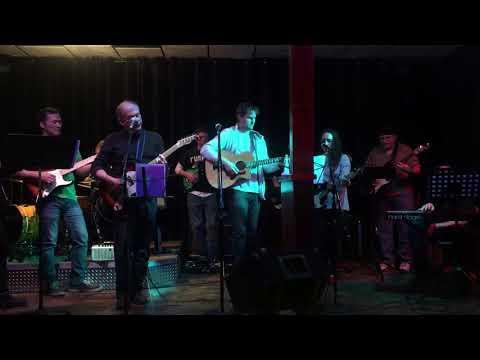 Old Town School of Folk Music Windy City Ensemble – California Stars