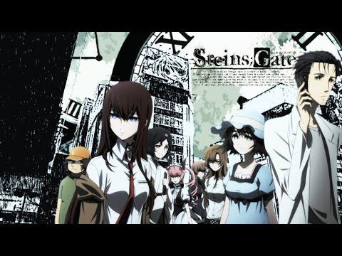 Stein Gate OVA en Español y HD
