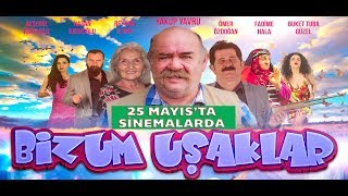 Bizum Uşaklar Fragman ( Sinemalarda) Çılgın Bir Karadeniz Filmi.