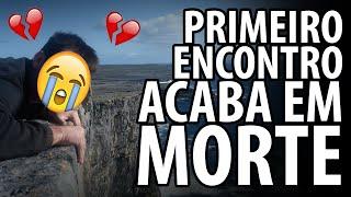 PRIMEIRO ENCONTRO ACABA EM MORTE | GIRO DE QUINTA