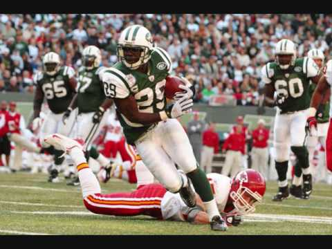 Leon Washington New York Jets