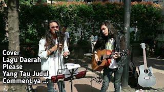 Video Ini Dia Pengamen Yang Diakui Oleh ARTIS Penyanyi ANJI Itu Lo - Live Music Car Free Day download MP3, 3GP, MP4, WEBM, AVI, FLV Agustus 2018