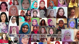 أصوات النساء..1000 صوت و أكثر A wave of Women's Voices…1000 and counting