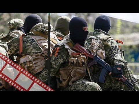Уничтожение боевиков на Российско-грузинской границе