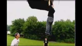 BAM Margera vs Dico Hot Air Balloon Height