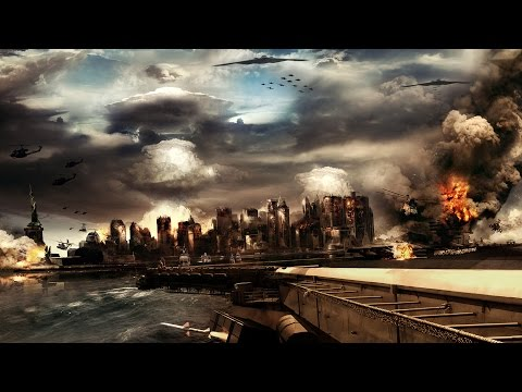 An Unfinished Life - Apocalyptic version