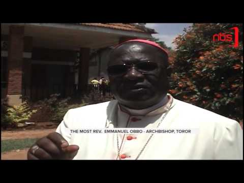 Tororo Archidiocese Boosts Farmers